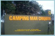 Teléfono 0223 155 823264 .Balneario Parque Mar Chiquita